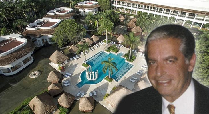 Fallece José Cabrera, fundador de la cadena Princess