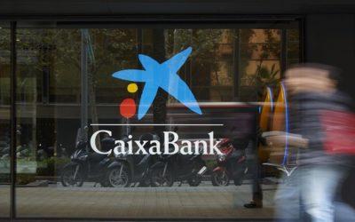 CaixaBank propone un ERE de 8.300 empleados con 25 días por año trabajado