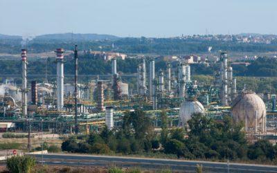 Repsol s'uneix a Enerkem i Agbar per construir una planta de valorització de residus a Tarragona