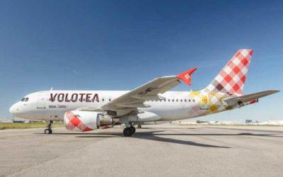 Volotea unirá en verano Reus con las Islas Baleares