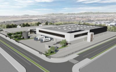 Amazon tendrá una estación logística de última milla en Tarragona
