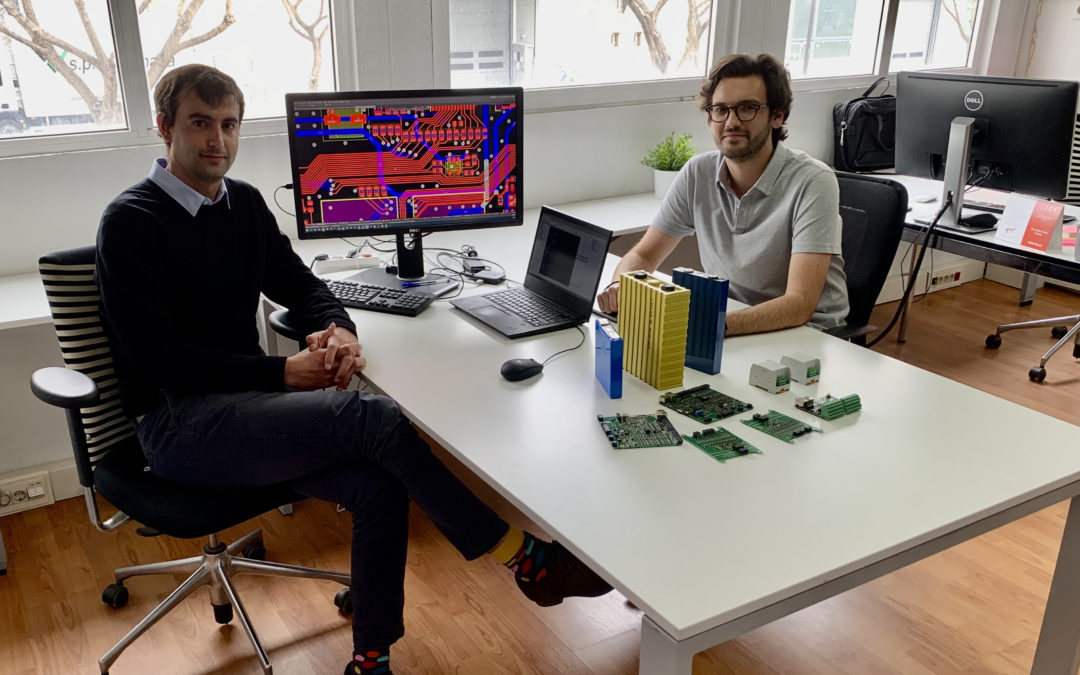 Wattius: bateries elèctriques innovadores creades a Reus