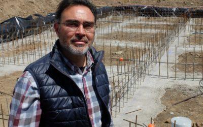 Antoni Sentís: «L'economia submergida és una altra pandèmia al nostre país, i el nostre sector s'emporta la palma»