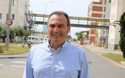 Antoni Torà: «Es vital tener una frecuencia de 8 trenes diarios de entrada y salida para que la futura terminal de CTC resulte competitiva»
