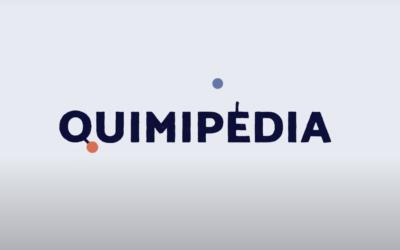 """La AEQT pone en marcha """"Quimipedia"""", una nueva serie de vídeos divulgativos de animación sobre la industria química"""