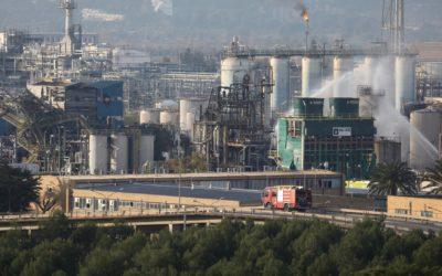 Inspección de Trabajo emite siete informes contra IQOXE por infracciones graves