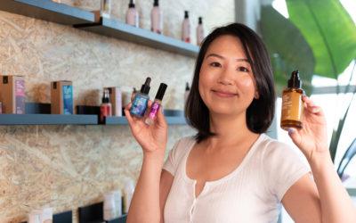 Freshly Cosmetics dobla la seva aposta per la internacionalització i arriba a la Xina