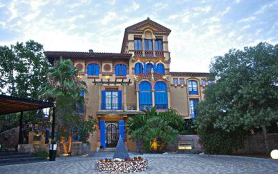 L'hotel Monument Mas Passamaner enceta la temporada estiuenca 2021