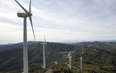 Tivissa ha rebut 39 projectes per a instal·lar parcs eòlics i fotovoltaics al terme municipal