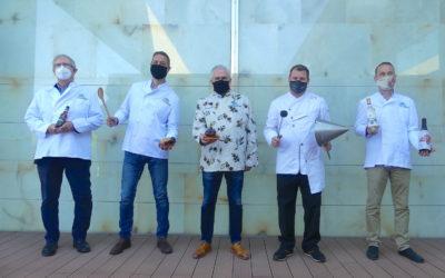 Els productes de proximitat, protagonistes de l'edició especial KM 0 del Gastrotour a Salou