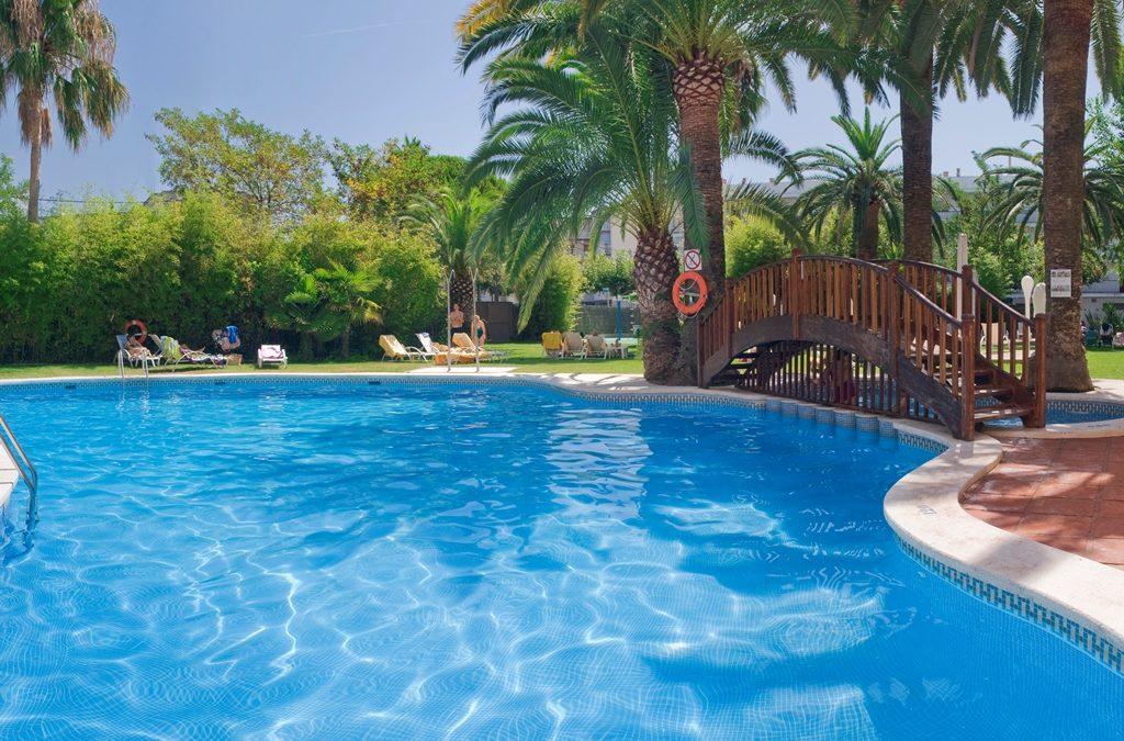 El Mònica Hotel enceta la temporada estiuenca celebrant el seu 50 aniversari