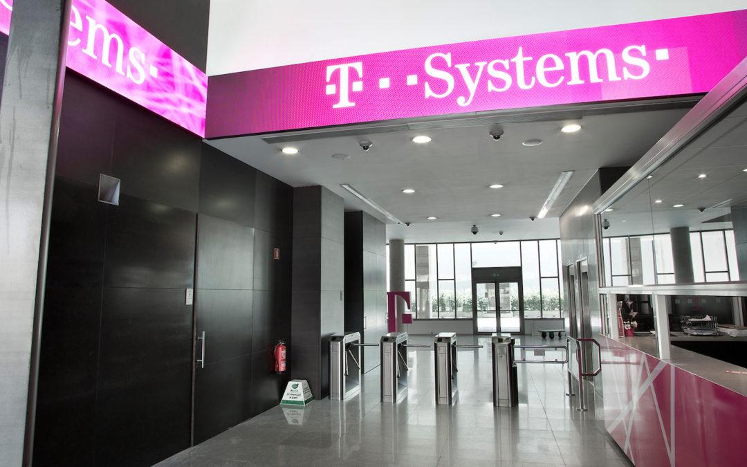 T-Systems efectuará la transformación integral digital de los sistemas de gestión del Ayuntamiento de Tarragona