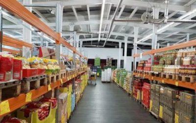 La cadena de supermercats rusa Mere aterra a Tarragona