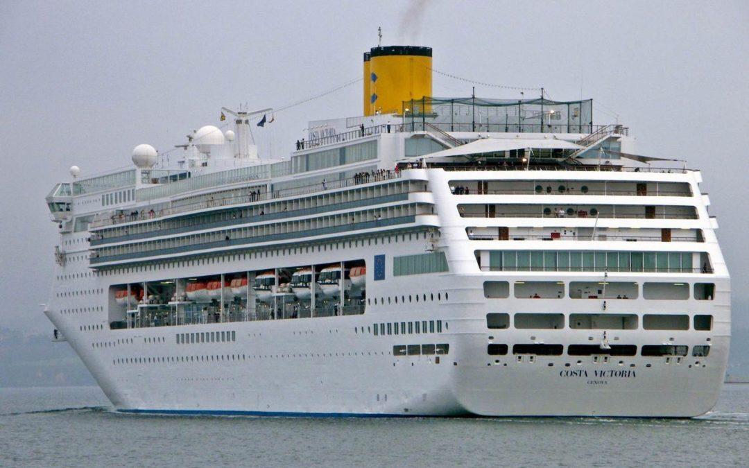 Costa Cruceros no operará este año en Tarragona