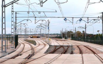 El Port centra en el ferrocarril su estrategia de crecimiento