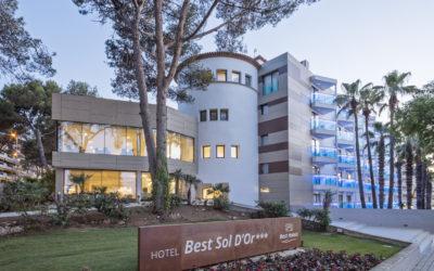 Best Hotels reobre a la Costa Daurada dos hotels totalment reformats durant la pandèmia