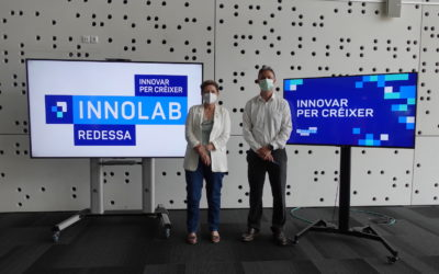 L'Innolab de Redessa oferirà solucions als reptes d'innovació que plantegin les empreses