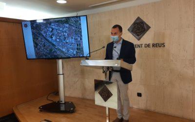 Reus comptarà amb una comunitat energètica al polígon Agro-Reus