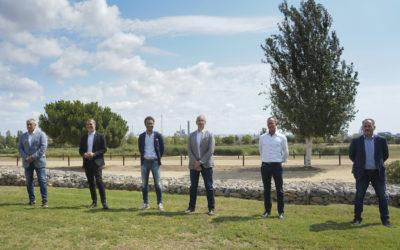 AITASA se suma al projecte Cal·lípolis