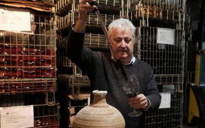 """Fernando Zamora: """"Molta gent encara no és conscient què és el vi i del que representa per la nostra cultura"""""""