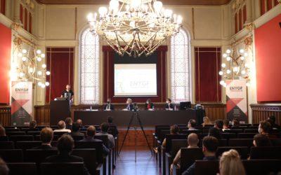Los jóvenes profesionales europeos analizan en Tarragona el futuro del sector nuclear
