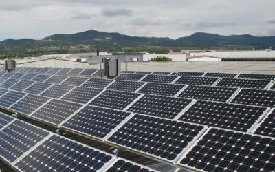 Projecten al Pla de Santa Maria un parc fotovoltaic de més de 100 ha