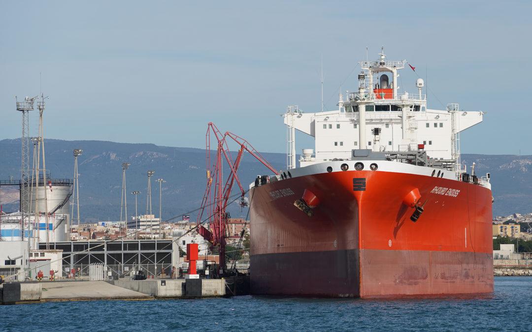 TEPSA consigue la autorización para la importación de subproductos de origen animal para la producción de biocombustibles