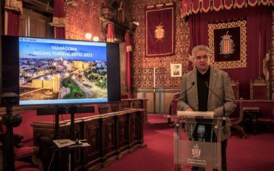 Tarragona inicia el camí de la recuperació turística amb un important increment de pernoctacions a hotels i càmpings respecte de l'estiu de 2020