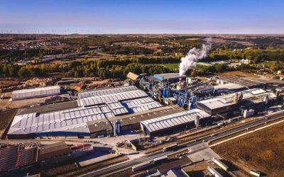 La austríaca Kronospan creará 185 empleos directos en una planta en Tortosa