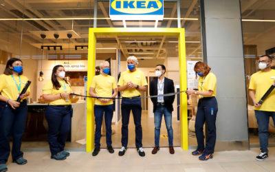 IKEA inaugura un nuevo espacio de planificación y diseño en el Parc Central de Tarragona