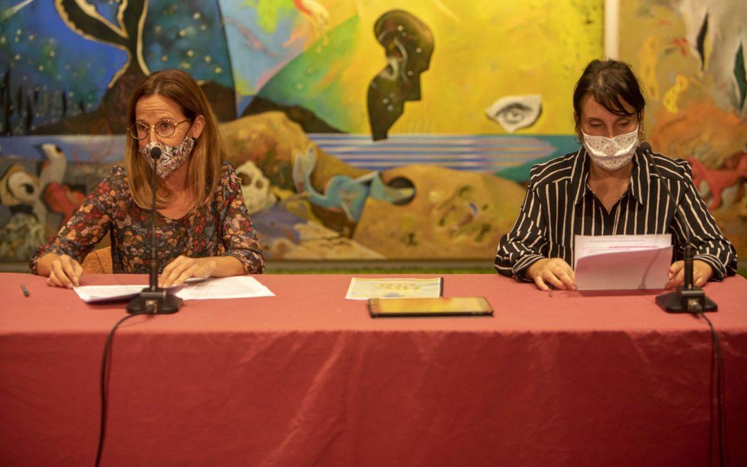 Els Teatres de Tarragona presenten nova temporada de Tardor recuperant el 100% del seu aforament
