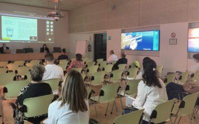 El Consorci d'Aigües de Tarragona celebra la IV Jornada Tècnica amb l'Agència de Salut Pública de Catalunya