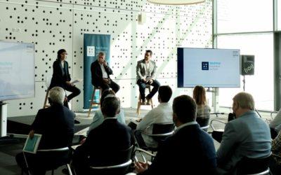 Techma Business School presenta la seva proposta formativa